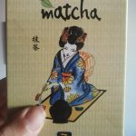 Test: matcha