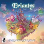 Eriantys : les règles en anglais (2-4 joueurs, 8 ans et +, 30 minutes)