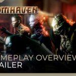 Trailer du jeu vidéo Gloomhaven, qui sort en version finale sur PC le 20 octobre