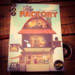 [Test] Little Factory, initiation au moteur de ressources