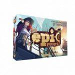 Tiny Epic Pirates VF disponible en précommande (expédition septembre) (1-4 joueurs, 14 ans et +, 30 à 60 minutes)