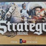 Stratégo : le célèbre jeu de position stratégique !