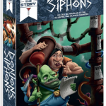 For the Story : Donjons & Siphons