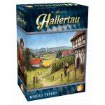 Hallertau en VF disponible en précommande (expédition courant Octobre) / 1-4 joueurs, 12 ans et +, 1-3h (placement d'ouvriers)