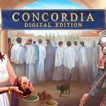 Concordia est disponible sur Steam (-12%)