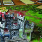 La crise mondiale du transport maritime pourrait être désastreuse pour l'industrie du jeu de société, un collectif de 11 éditeurs de jeux essaye de négocier les tarifs de fabrication