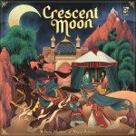 Annonce chez Osprey qui publiera « Crescent Moon » (anciennement connu sous le nom de « Kingdoms of the Crescent Moon ») en mai 2022