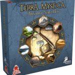 Terra Mystica : Automa solo box en VF chez Super Meeple