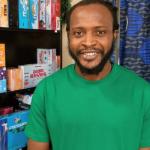 Interview : KenechukwuOgbuagu, l'électron ludique du Nigeria