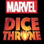 Dice Throne : édition Marvel sur KS le 25 octobre