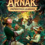 Les ruines de Narak : extension / ses règles en anglais sont disponibles