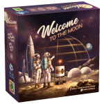 Interview-test : welcome to the moon
