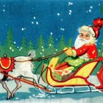 La chèvre et le Père Noël (l'affaire TGG par Bruno Faidutti)