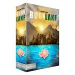 Boonlake est disponible en anglais en précommande (expédition fin Octobre)
