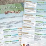 Mur d'Hadrien : Téléchargez la campagne solo (avec l'accord de Shem & Pixie)