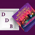 Whirling Witchcraft Le Dedans de la Boîte
