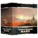 Terraforming Mars : big gox + promo pack en VF disponible en précommande (expédition en Novembre)