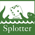Splotter, malgré l'annonce du Spiel, ne sera pas présent à Essen, ils ont annulé le stand
