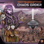 Circadians : Chaos Order / sur KS le 19 octobre / les règles en anglais sont disponibles ainsi que les règles associées à chaque faction