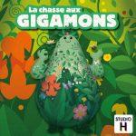 La chasse aux Gigamons : c'est tout mignon