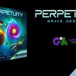 Perpetuity Grave Descent : du space op apocalyptique sur kickstarter