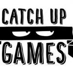[Prochaines sorties] Catch Up Games #4 (novembre 2021)