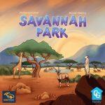 Savannah Park : application mobile disponible / 1–4 joueurs, 8 ans et +, 20–40 Min