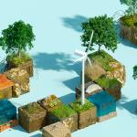 Écologie et jeux de société 🏭