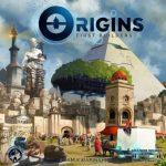 Origins : First Builders est disponible en VF en précommande (expédition mi novembre)