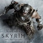 Campagne Gamefound de Skyrim : le 2 novembre