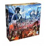 It's a wonderful kingdom : disponible en VF en précommande / expédition en novembre / à partir de 14 ans, 1 à 2h,  1 à 2 joueurs
