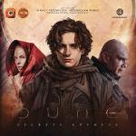 Iello nous en dit plus sur Dune (house secrets) traduit en Dune Secrets Enfouis / jeu narratif à 3 chapitres /  le jeu s'inspire du jeu primé Detective : A Modern Crime Board Game.