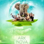 Super Meeple annonce la VF de Ark Nova (pour le printemps prochain)